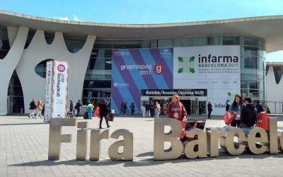 SaludBox participa en Infarma 2017