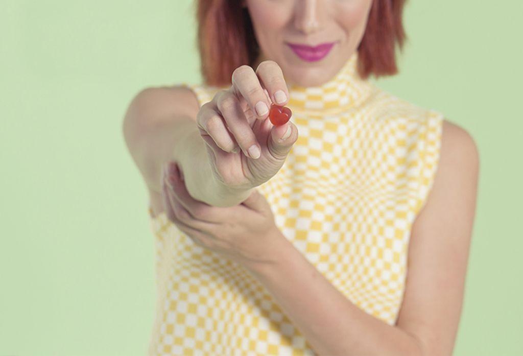 suplemento colágeno gominolas beauty saludbox piel saludable