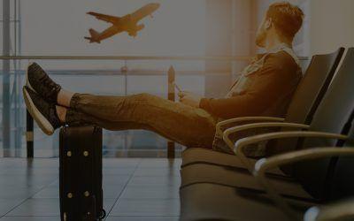 ¿Los viajes afectan a la vitalidad de tu piel y tu reloj biológico?