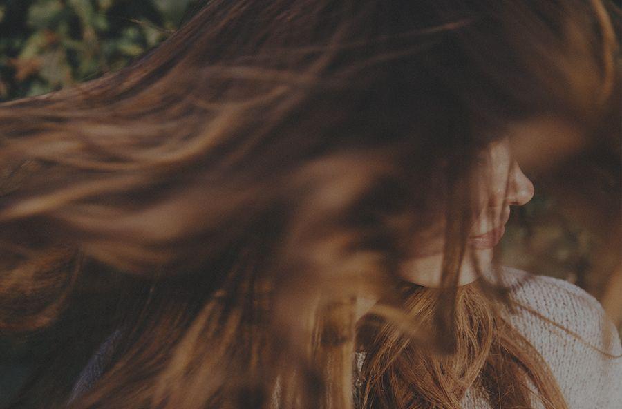 Llega el otoño y con él, la caída del cabello. Consejos