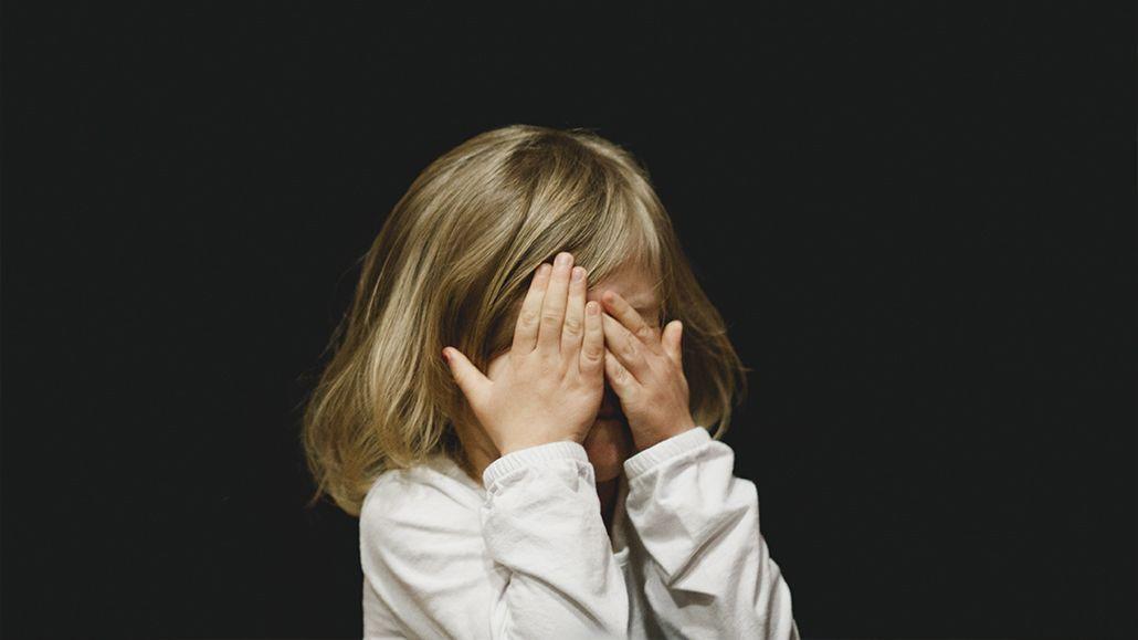 Tres de cada diez niños sufren estrés