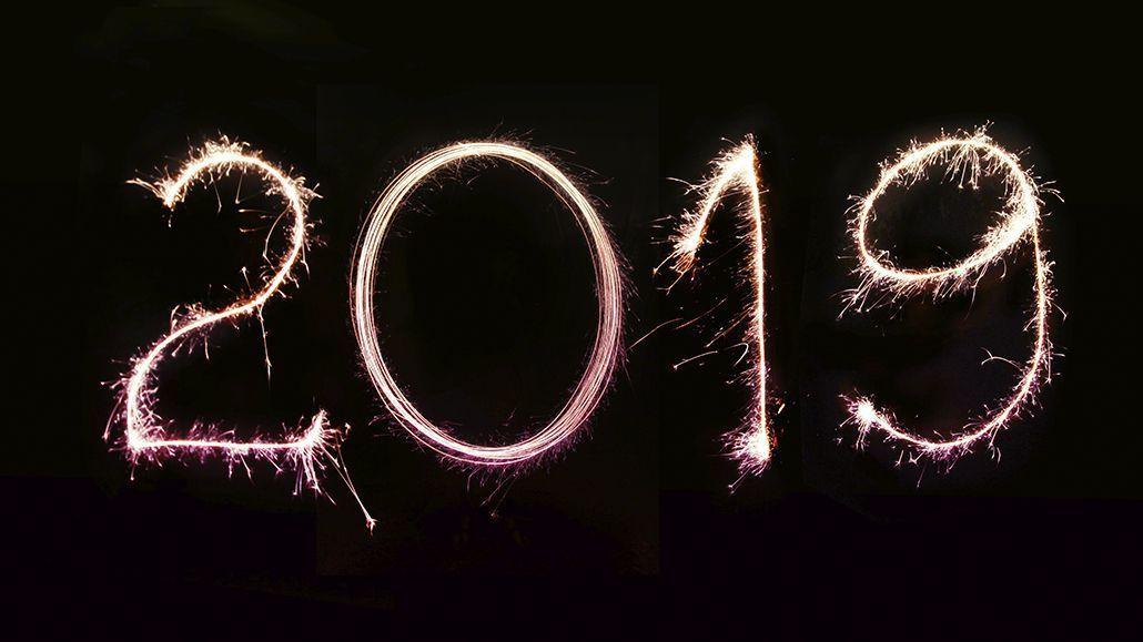 7 tips para cumplir tus propósitos en 2019