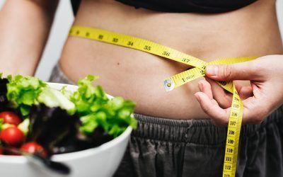 Operación Post Navidad ¿Cómo puedo recuperar mi peso después de la Navidad?