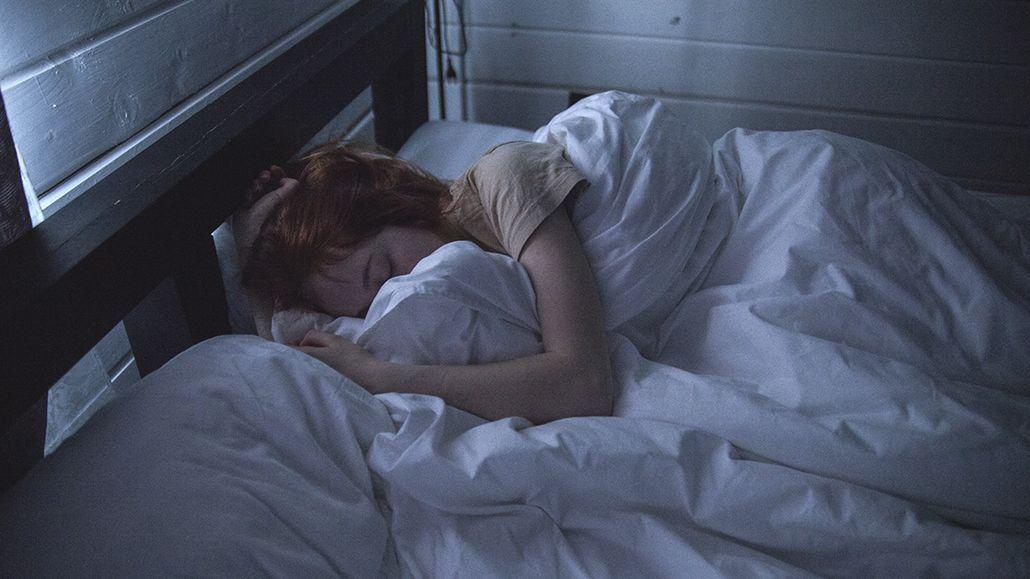 Da igual las horas que duerma, sigo teniendo sueño