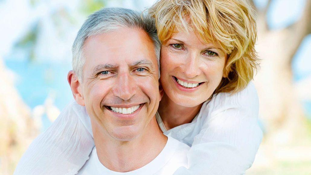 ¿Los hombres tienen la menopausia?