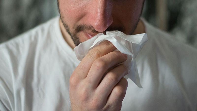 ¿Cómo puedo escapar de la gripe?