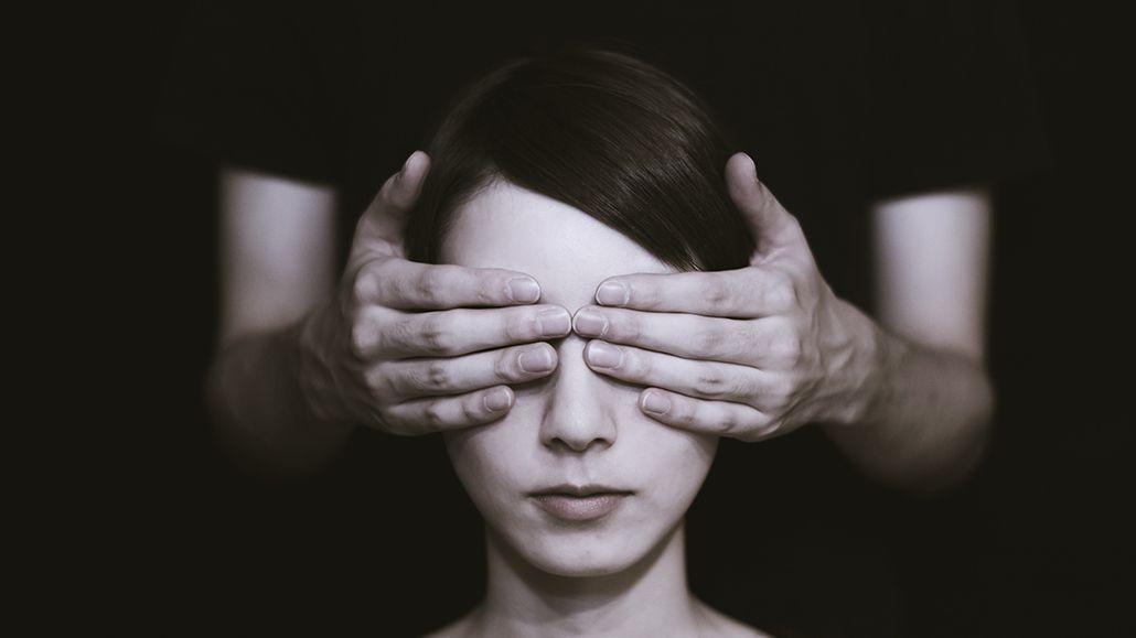¿Qué sueñan las personas ciegas?