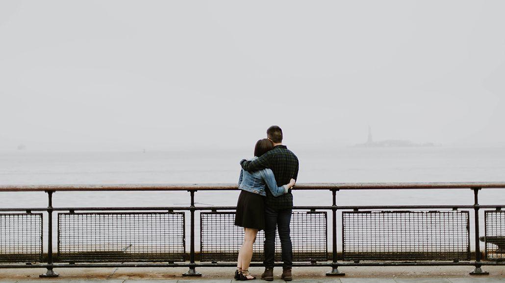 ¿Cuántas veces nos enamoramos?
