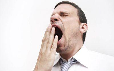 ¿Por qué se contagian los bostezos?