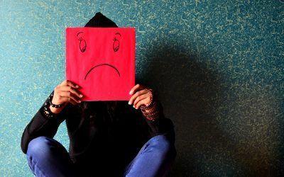 Miedo a ser feliz
