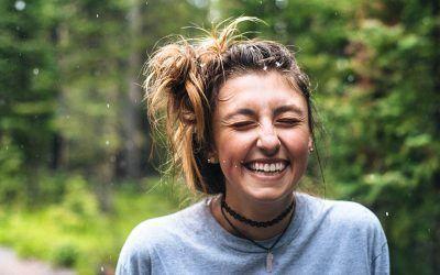 Cómo es la sonrisa perfecta