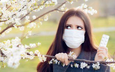 Cómo afecta la primavera a nuestro cuerpo