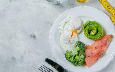 5 claves de la dieta keto